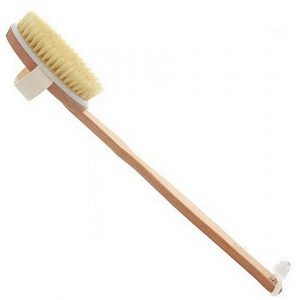 Long Handle Body Brush