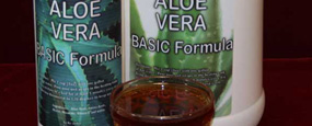 Aloe Vera Basic Formula