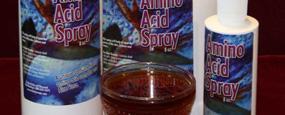 Amino Acid Spray