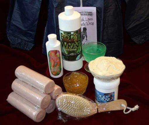 Aloe Vera & Sea Clay Booster Kit